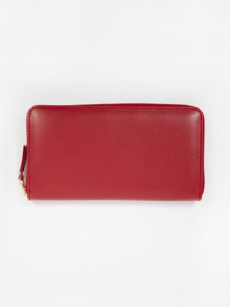 Classic Leather (SA0111) - Red