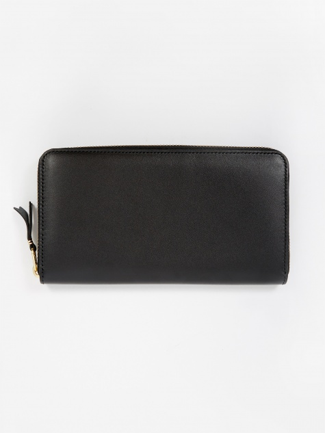 Classic Leather (SA0111) - Black