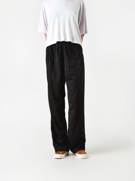 WCT Side Stripe Trouser  - Black