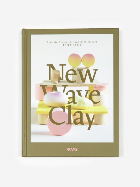 New Wave Clay - Ceramic Design, Art and Architecture