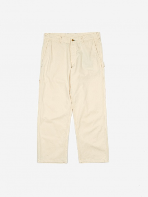 Painter / C-PT Pant - Natural