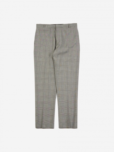 Samson Sailor Trouser- Prince Of Wales Check