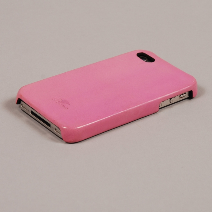 Il Bussetto iPhone 4 Cover - Cycalmen (Image 1)