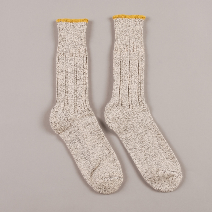 Universal Works Rib Sock - Illinois (Image 1)