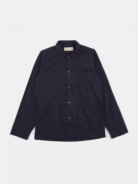 Bakers Over Shirt - Navy