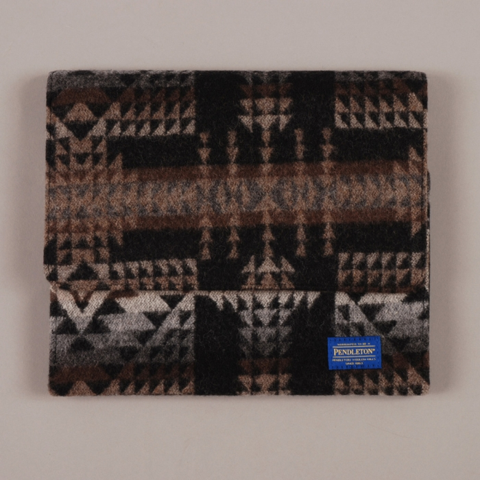 Pendleton iPad Case - Tan Pagosa Springs (Image 1)