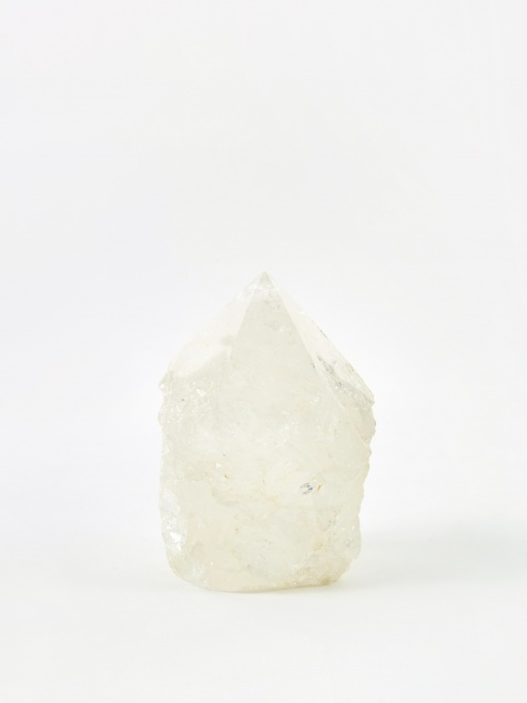 Headspace Clear Quartz