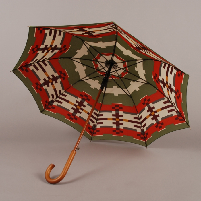 Pendleton Painted Hills Umbrella - Printed (Image 1)