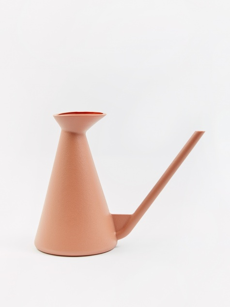 Watering Can - Terracotta