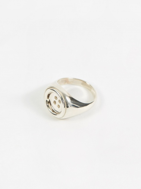 Pinky Ring - Silver