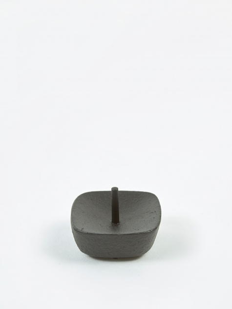 KOMA Candle Stand - Cast Iron