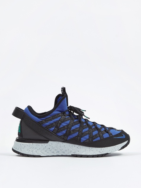 Air ACG React Terra Gobe - Hyper Royal/Lucid Green-Black