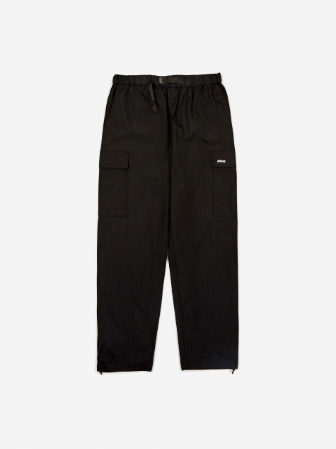 Cargo Mountain Pant - Black