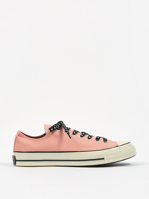 Chuck Taylor All Star 70 Ox - Bleached Coral/Dusty Peac