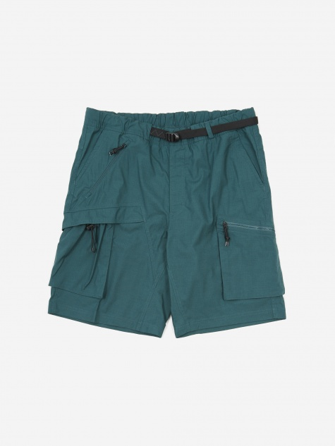 ACG Short - Deep Jungle