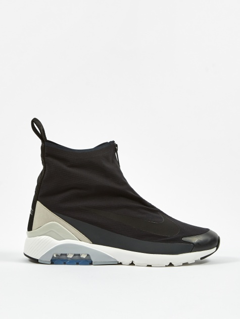 x Ambush Air Max 180 High - Black/ Pale Grey