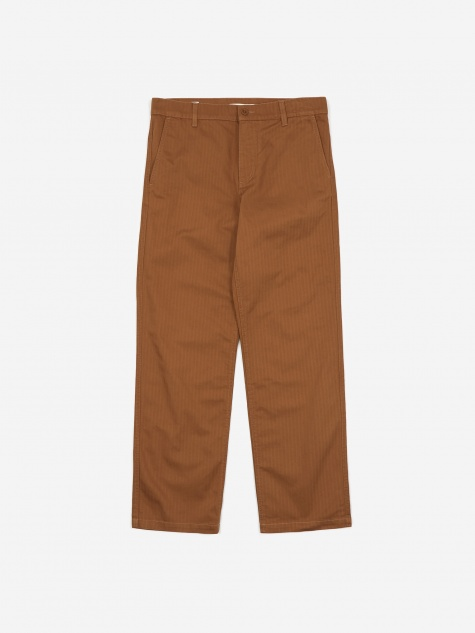 Josef Fatigue Trouser - Russett
