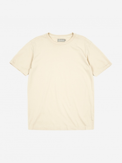 Organic Cotton Shortsleeve T-Shirt - Calico