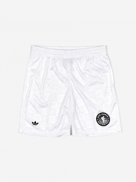 x NTS Short - White