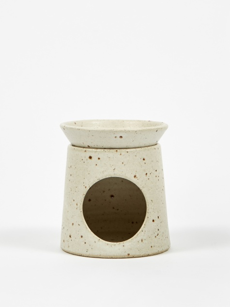 Oil Burner - Shiro