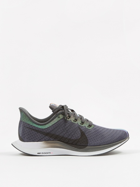 Zoom Pegasus Turbo Betrue - Anthracite/Black/Grey/White