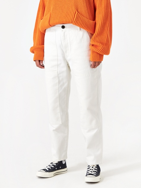 Esther Trouser - Off White