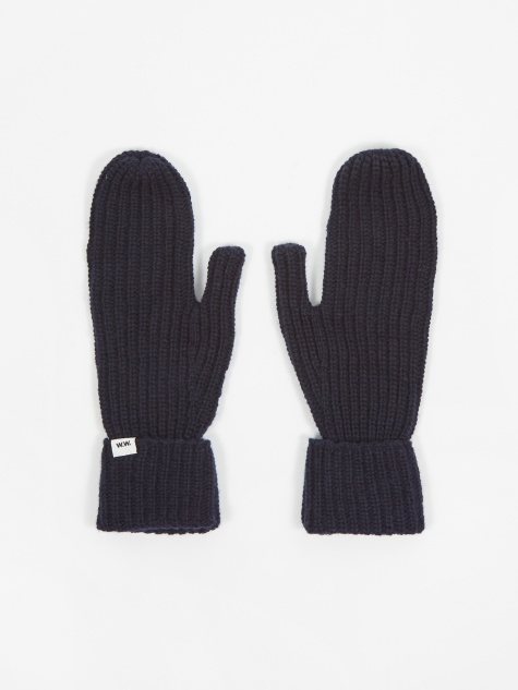 Elna Gloves - Navy