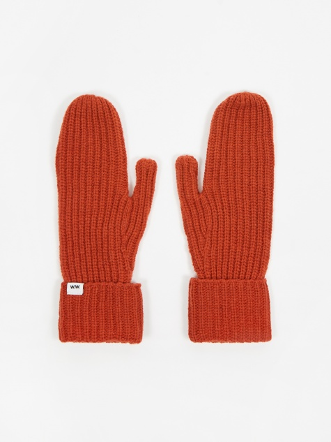 Elna Gloves - Orange