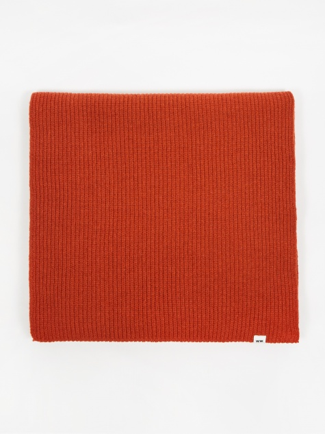 Ran Scarf - Orange