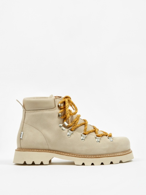 Benny Boot - Light Beige