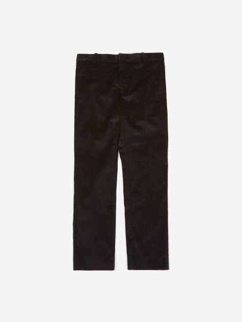 Temple Trouser - Black