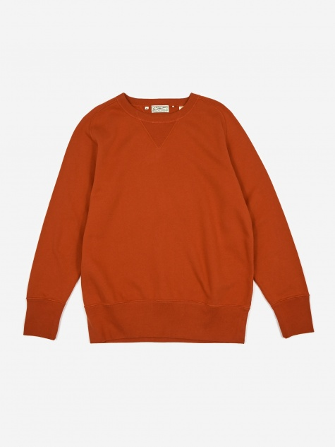 Levis Vintage Clothing Bay Meadows Sweatshirt - Rooibus Tea