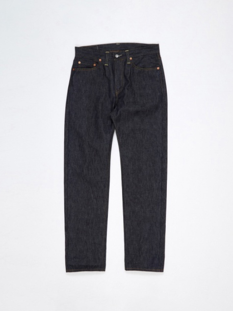 Levi's Vintage Clothing 1954 501 Jeans - Rigid