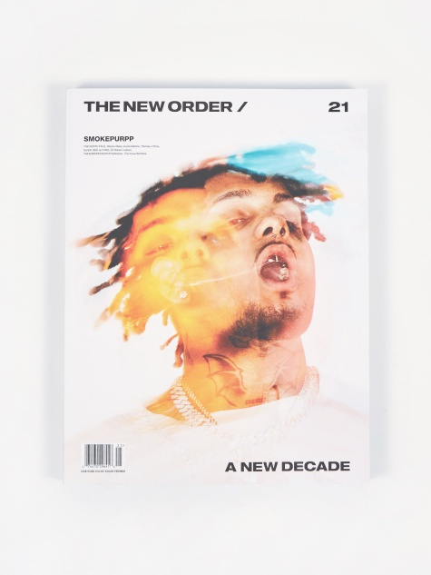 The New Order Magazine - Vol.21