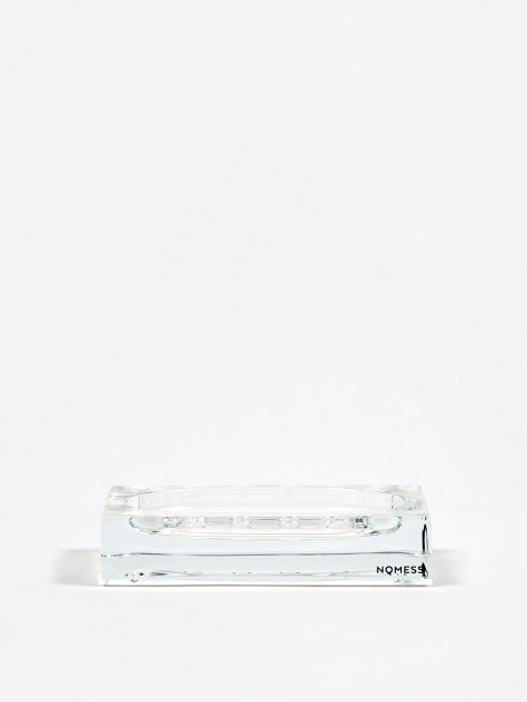 Soap Dish - Clear