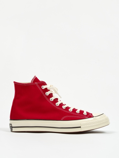 Chuck Taylor All Star 70 Always On Hi - Red/Egret/Black