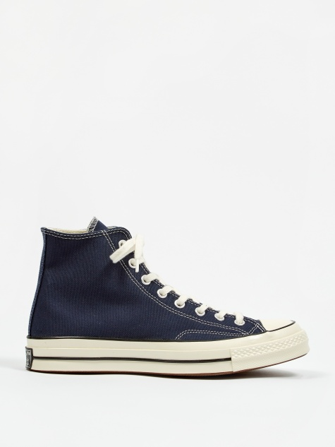 Chuck Taylor All Star 70 Always On Hi - Obsidian/Egret