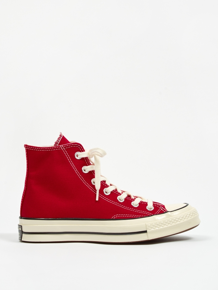 Converse Chuck Taylor All Star 70 Always On Hi - Red/Egret/Black (Image 1)