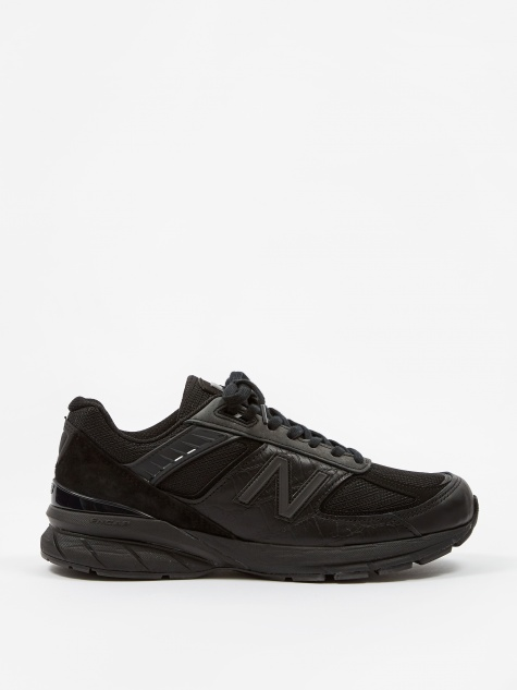 x Engineered Garments M990EGB5 - Black