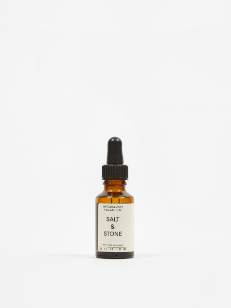 Salt and Stone Antioxidant Hydrating Facial Oil