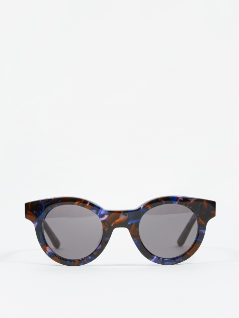 Edie Sunglasses - Asteroids