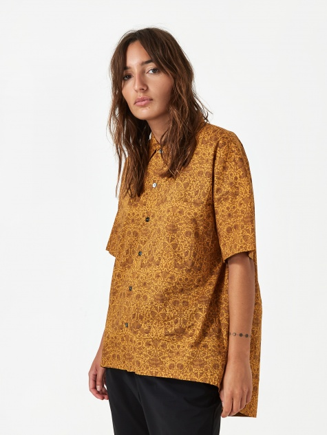 Liberty Shirt - Camel