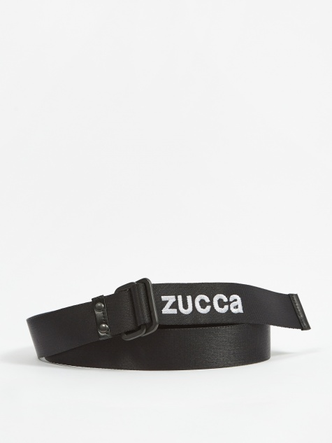 Tape Belt - Black