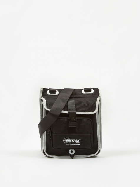 x White Mountaineering Musette Sidebag - WM Dark