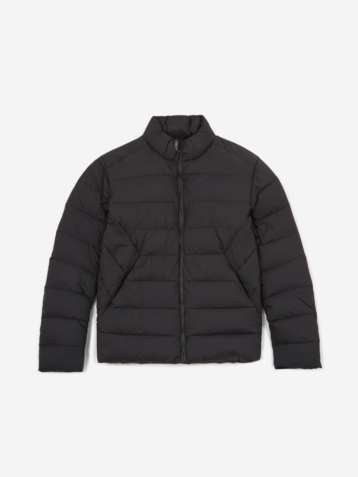 Veilance Conduit AR Jacket - Black (Image 1)