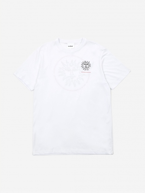 Siv Shortsleeve T-shirt - White