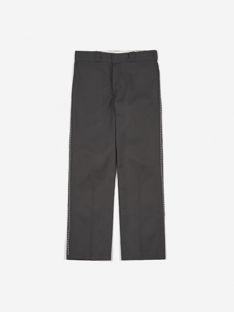 x Goodhood Original 874 Work Trouser - Charcoal/White St