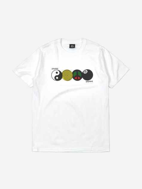 Harmony T-Shirt - White