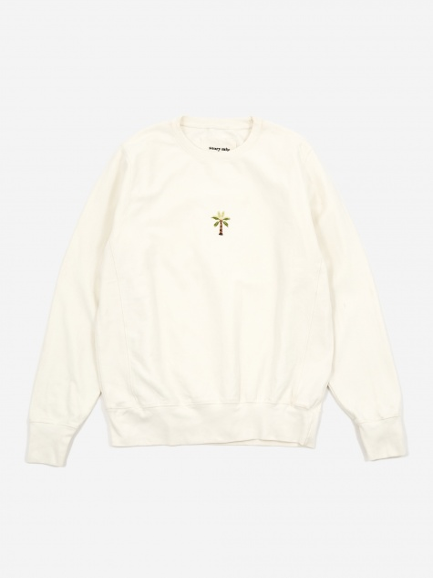 STORY mfg. Crewneck Sweatshirt - Natural