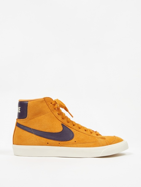 Blazer 77 - Amber/Grand Purple/Sail
